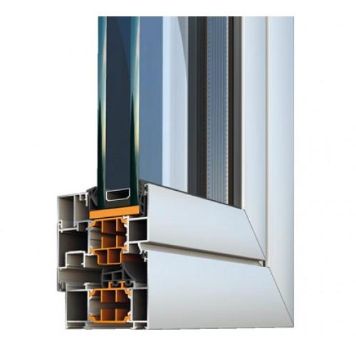 Alumil Smartia M11500