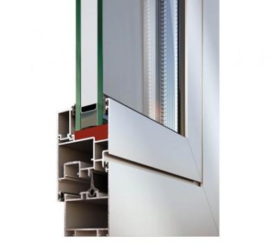 Alumil Smartia M15000